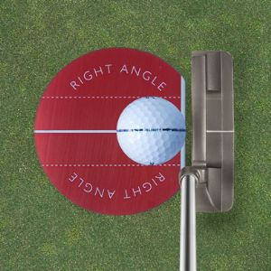 Right Angle Putting Aid